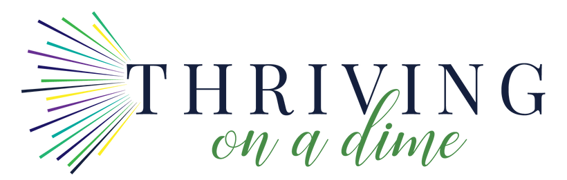 Thriving on a Dime Monthly Membership Option