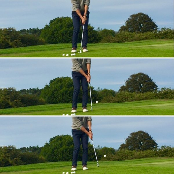 Golf Tip - Chipping