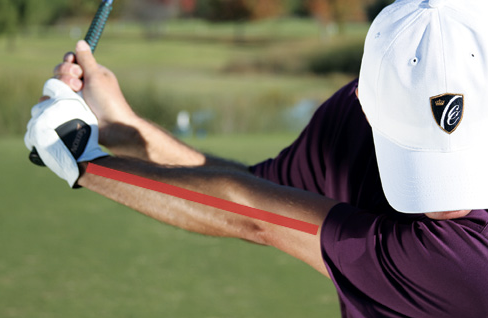 Golf Tip - More Power and Accuracy