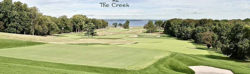 Gopher Golf Course Review - The Creek