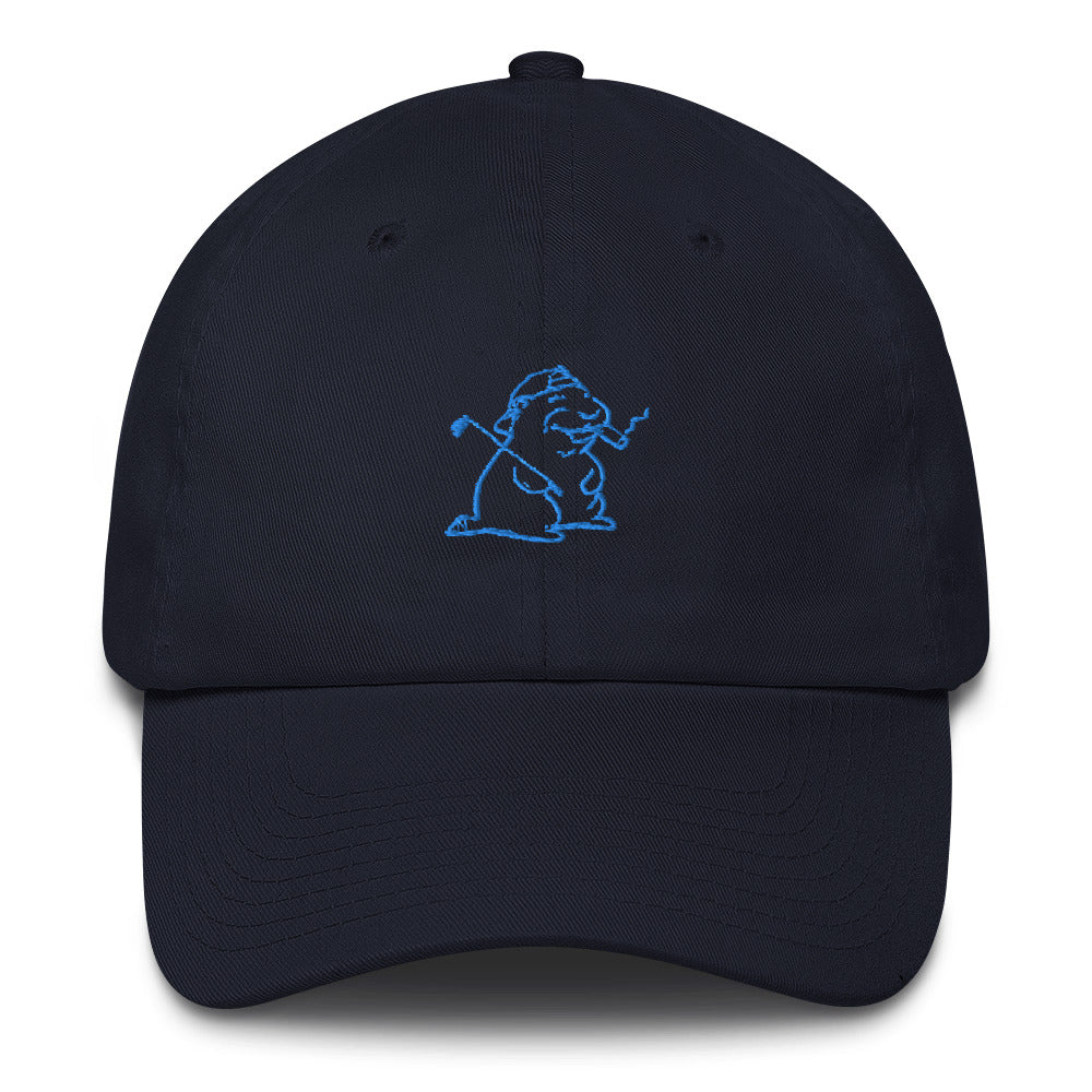 Gopher Golf - Cotton Cap
