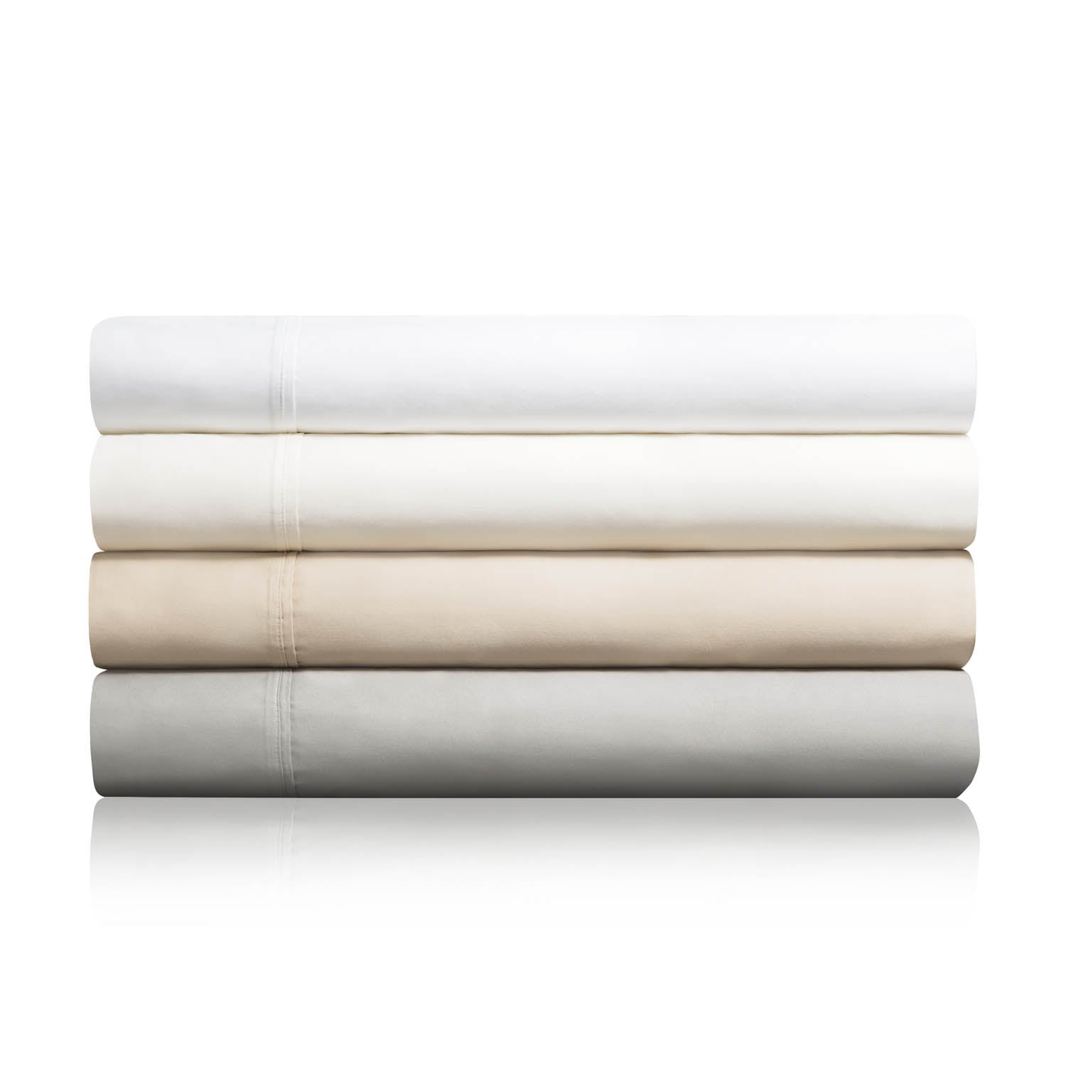 600 TC Cotton Blend Sheets - Ultimate Comfort Sleep