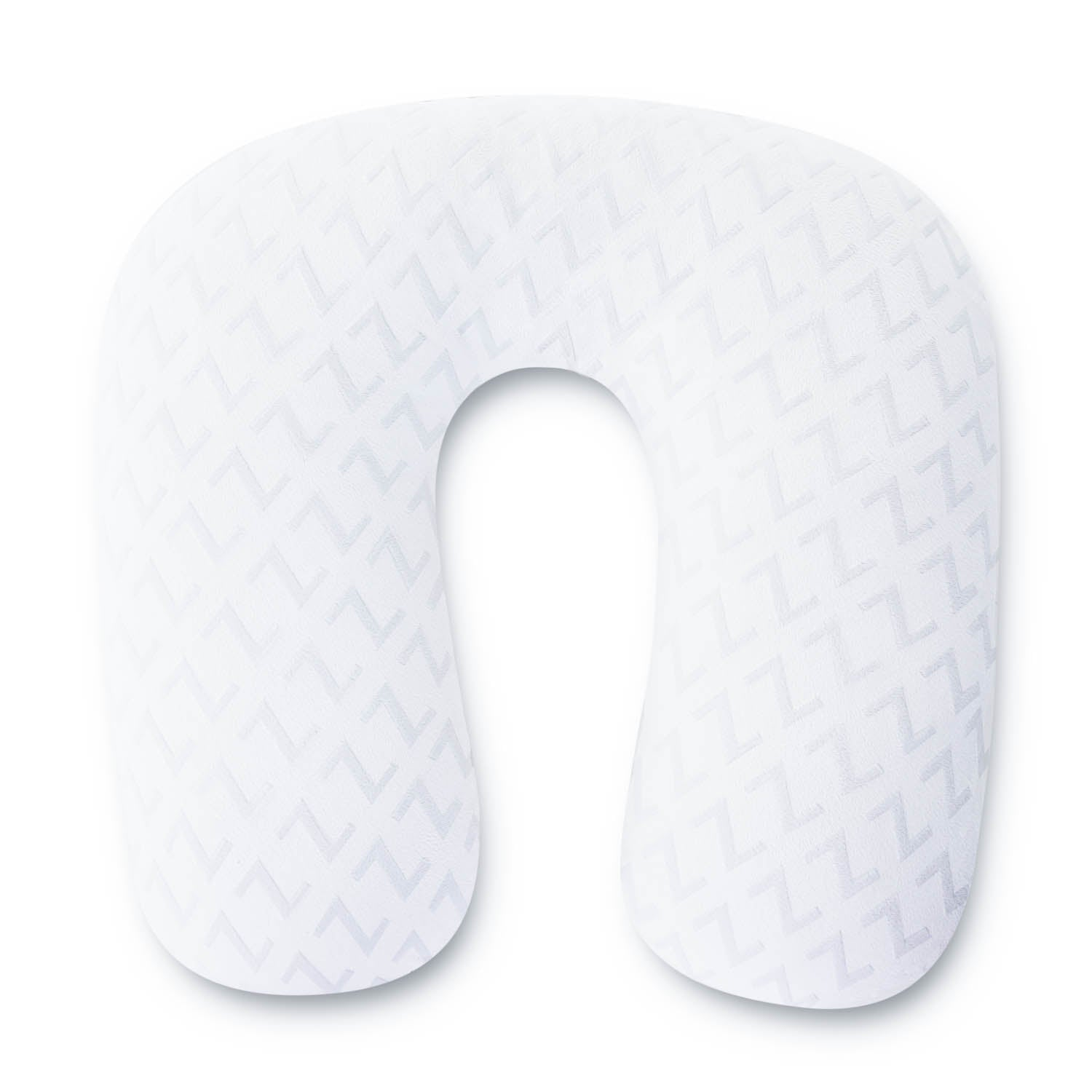 Horseshoe Pillow