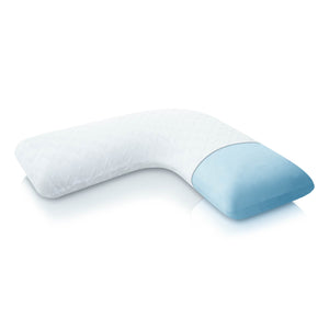 L-Shape Pillow - Ultimate Comfort Sleep