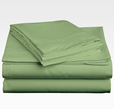 Bamboo Sheet Set - Ultimate Comfort Sleep