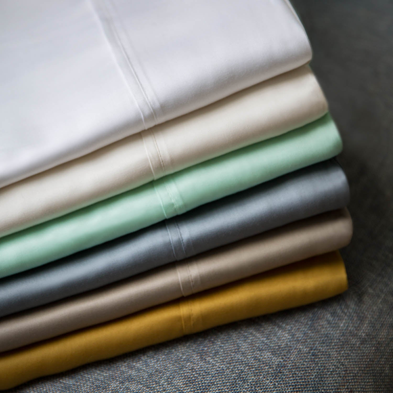 Tencel Sheet Sets
