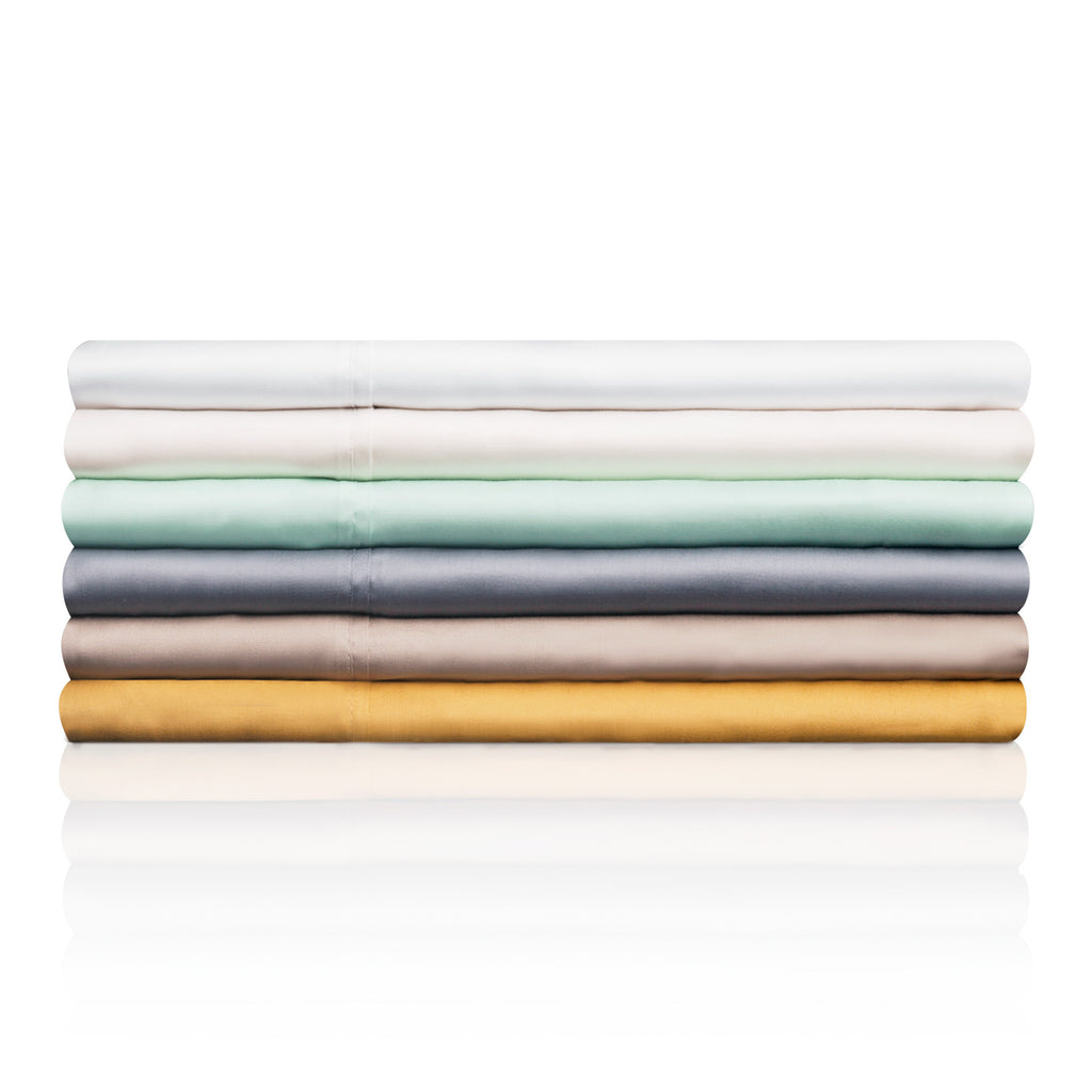 Tencel Sheet Sets - Ultimate Comfort Sleep