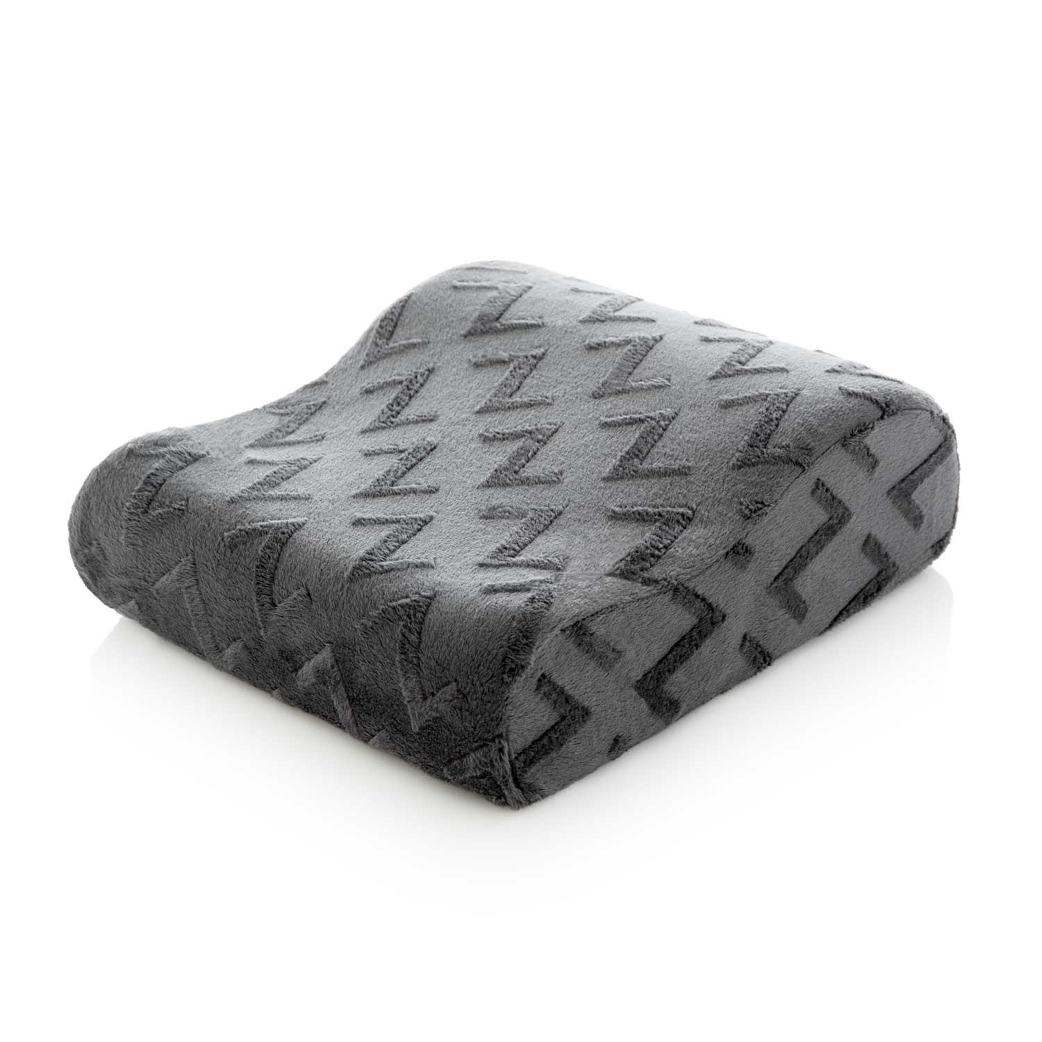 Travel Contour Dough Pillow - Ultimate Comfort Sleep