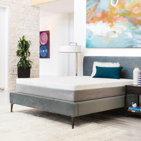 "Wellsville 11"" Gel & Hybrid Mattress"