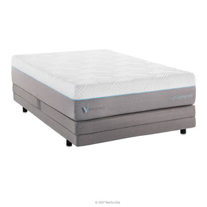 "Wellsville 11"" Gel & Hybrid Mattress - Ultimate Comfort Sleep"