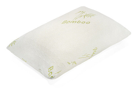 Ultimate Comfort Bamboo Pillow - Ultimate Comfort Sleep