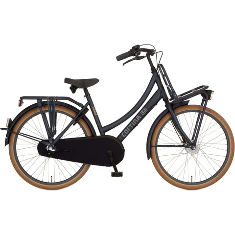 Cortina U4 Transport Mini Denim meisjesfiets / 2019