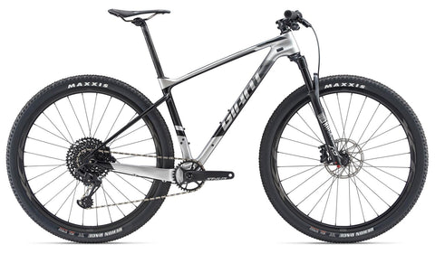 XTC Advanced 29er 1 / 2019