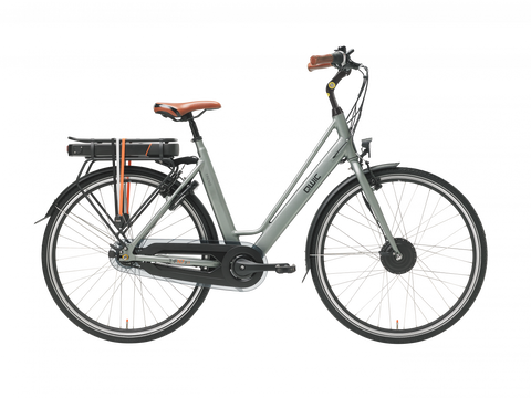 Trend FN7.2 Lite 500 Wh / 2019