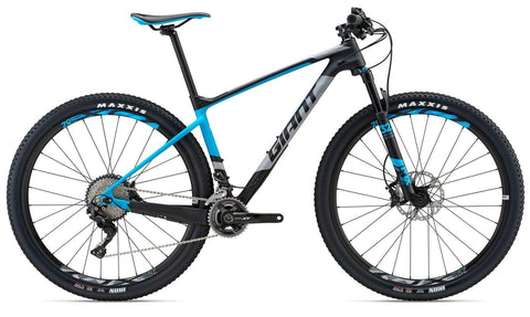 XTC ADVANCED 29ER 1.5 GE