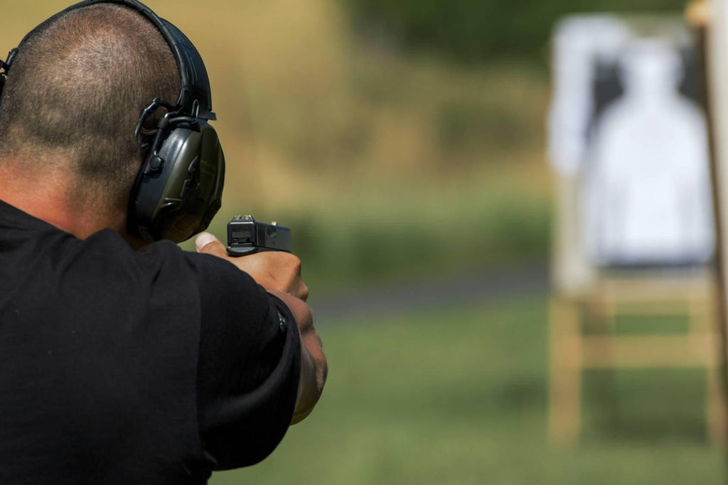 Shooting Range Etiquette: Top Tips to Keep You Safe