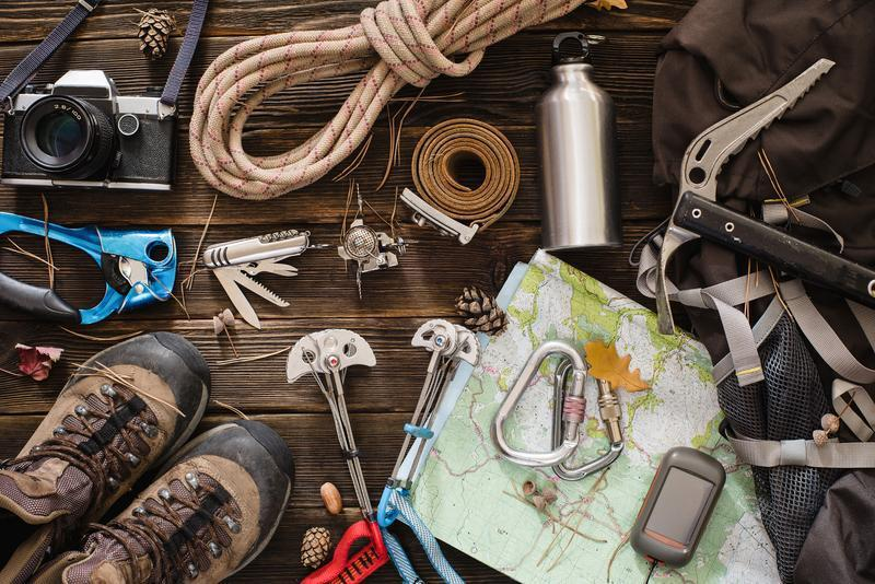 6 Spring Cleaning Tips and Tricks for Survivalists