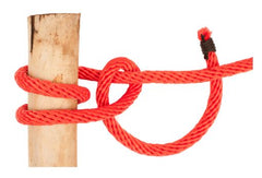 Survival Gear Systems, The Half Hitch