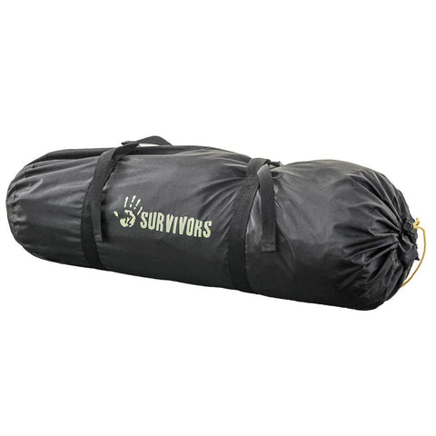 Image of 12 Survivors 6 Person Off-Grid Camping Kit - Survival Gear Systems