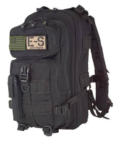 Image of Echo-Sigma Emergency Get Home Bag - 72 Hour Emergency Go Bags-Echo-Sigma-Survival Gear Systems