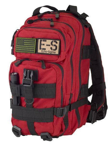 Echo-Sigma Emergency Get Home Bag - 72 Hour Emergency Go Bags-Echo-Sigma-Survival Gear Systems