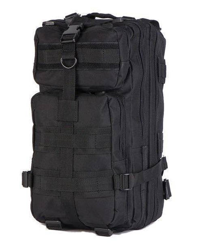 Echo-Sigma Get Home Pack - Empty - Survival Gear Systems