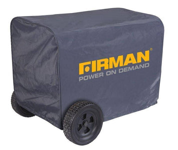 Firman Power Equipment Water-Resistant Cover - 5700W-8000W Generators - Survival Gear Systems