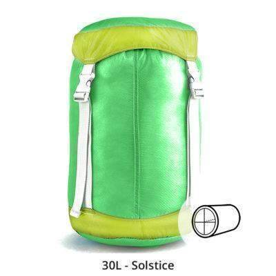Gobi Gear SegSac Compress-Gobi Gear-Gobi Gear-30L - Soltice-Survival Gear Systems