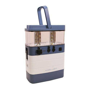 Hydra Light Hybrid Supercell Lantern Blue - GS - Survival Gear Systems