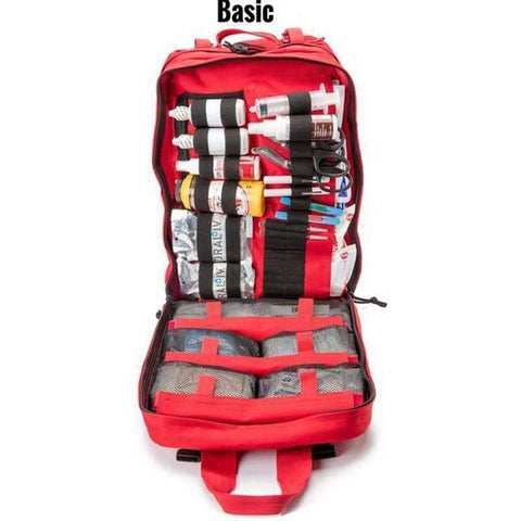 MyMedic - The Medic | First Aid Kit-MyMedic-Survival Gear Systems