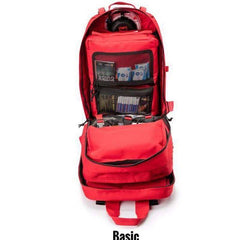 MyMedic - The Medic | First Aid Kit-First Aid Kits-MyMedic-Premium-Red-Survival Gear Systems