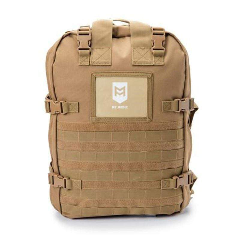 MyMedic - The Medic | First Aid Kit-First Aid Kits-MyMedic-Basic-Coyote-Survival Gear Systems