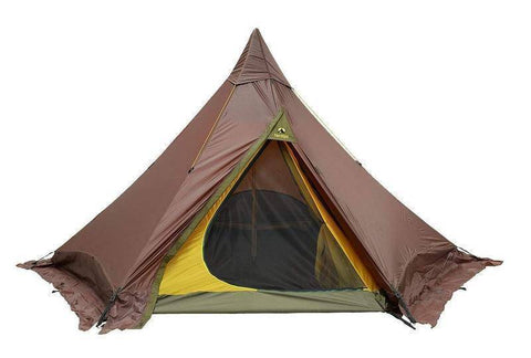 Image of Olivin Series Tentipi - Survival Gear Systems