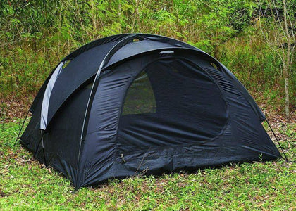 Snugpak Cave Tent - SSI - Survival Gear Systems