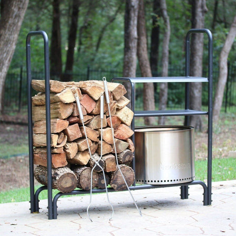 Solo Stove Outdoor Cook Station - Survival Gear Systems
