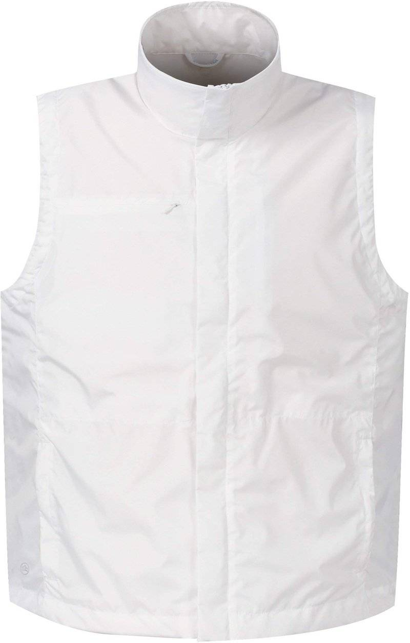 Stormtech Men's Micro LIGHT Vest - VR-1-Men's-Stormtech-WHITE-2XL-Survival Gear Systems
