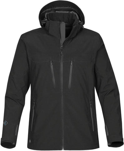Image of Stormtech Men's PATROL SoftShell - XB-3 - Survival Gear Systems