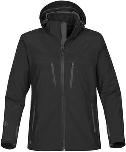 Stormtech Men's PATROL SoftShell - XB-3 - Survival Gear Systems