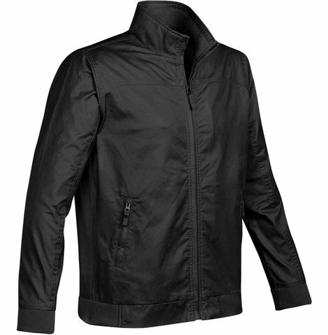 Image of Stormtech Men's VINTAGE WAXED Twill Jacket - WVT-1 - Survival Gear Systems