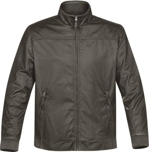 Stormtech Men's VINTAGE WAXED Twill Jacket - WVT-1 - Survival Gear Systems