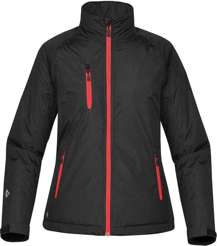 Image of Stormtech Women's Bolt Thermal Shell - XBT-1W - Survival Gear Systems