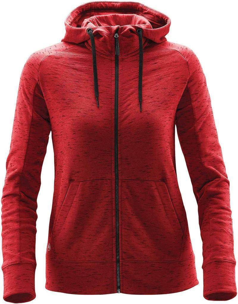 Stormtech Women's CASCADE Fleece Hoody - FXH-1W-Stormtech-Survival Gear Systems