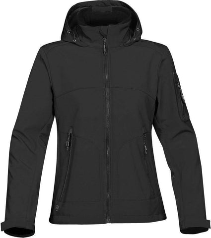 Image of Stormtech Women's CRUISE SoftShell - XSJ-1W - Survival Gear Systems