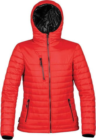 Image of Stormtech Women's GRAVITY Thermal Jacket - AFP-1W - Survival Gear Systems