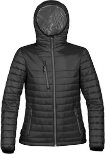 Stormtech Women's GRAVITY Thermal Jacket - AFP-1W - Survival Gear Systems