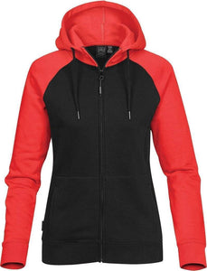 Stormtech Women's OMEGA TWO-TONE ZIP Hoody - CFZ-5W - Survival Gear Systems
