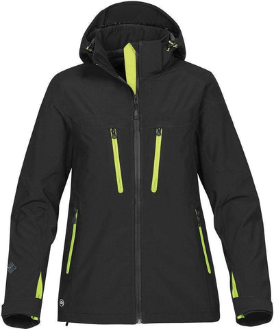 Image of Stormtech Women's PATROL SoftShell - XB-3W - Survival Gear Systems