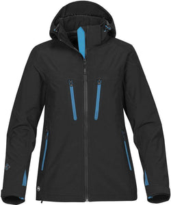 Stormtech Women's PATROL SoftShell - XB-3W - Survival Gear Systems