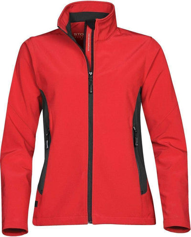 Image of Stormtech Women's PULSE SoftShell - SDX-1W - Survival Gear Systems