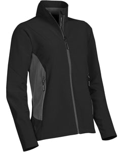 Stormtech Women's PULSE SoftShell - SDX-1W - Survival Gear Systems